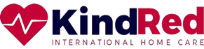 Kindred International Home Care Logo